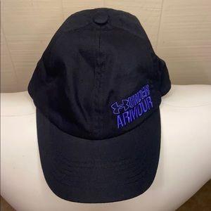 Women's like newUNDER ARMOUR cap!